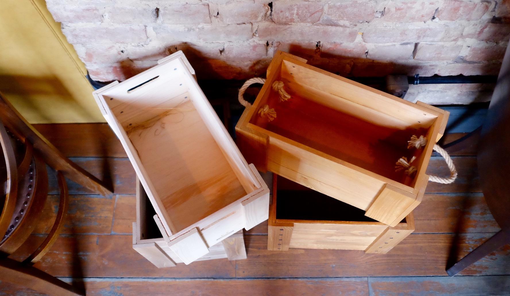 Как сделать своими руками деревянный ящик на балконе