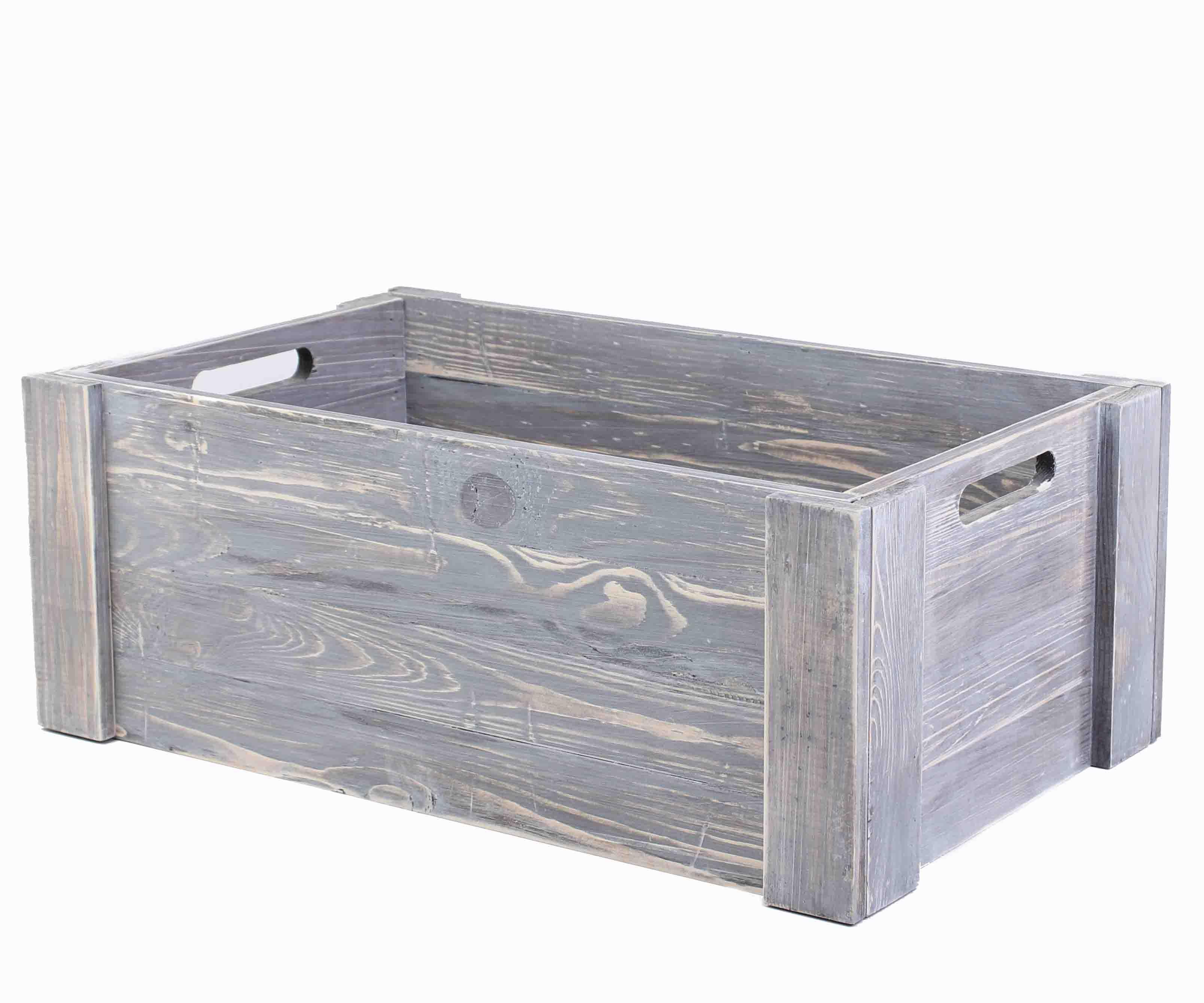Ящик в стиле лофт Ливерпуль