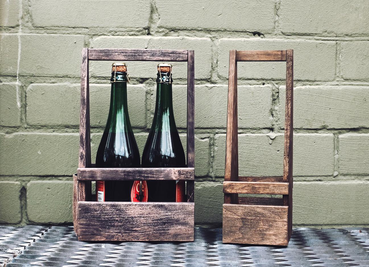 Wine holder Kampen